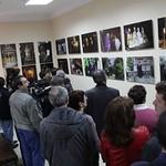 «НАШ АФОН» выставка работ греческого фотохудожника Костаса Асимиса