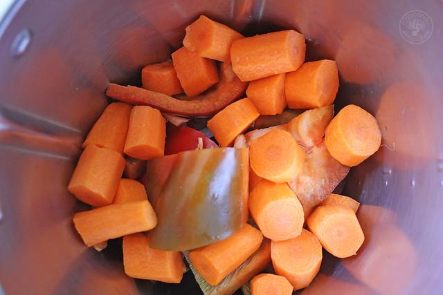 Ensalada de brócoli, zanahoria www.cocinandoentreolivos.com (7)