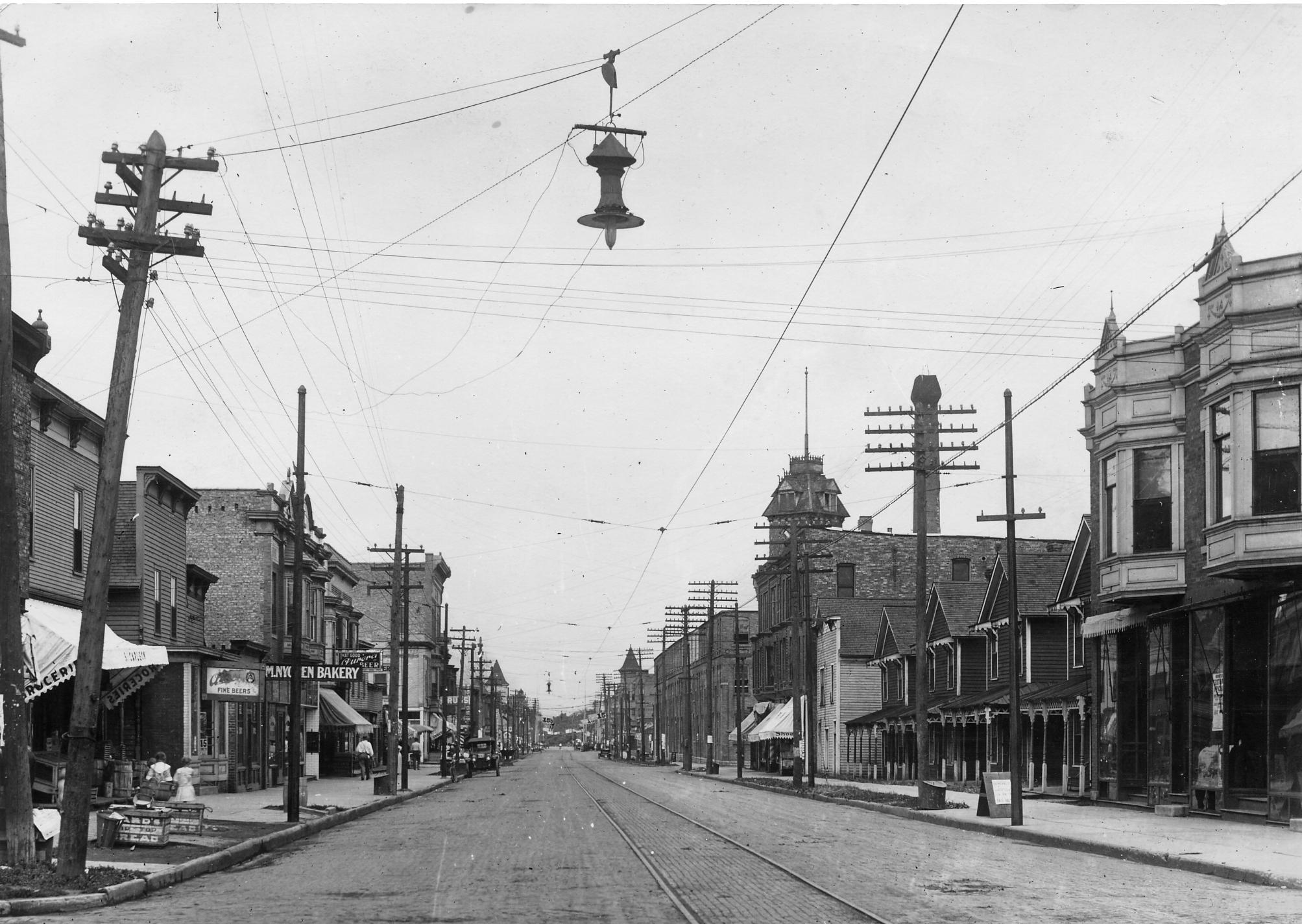 East Lincoln Highway (1912)