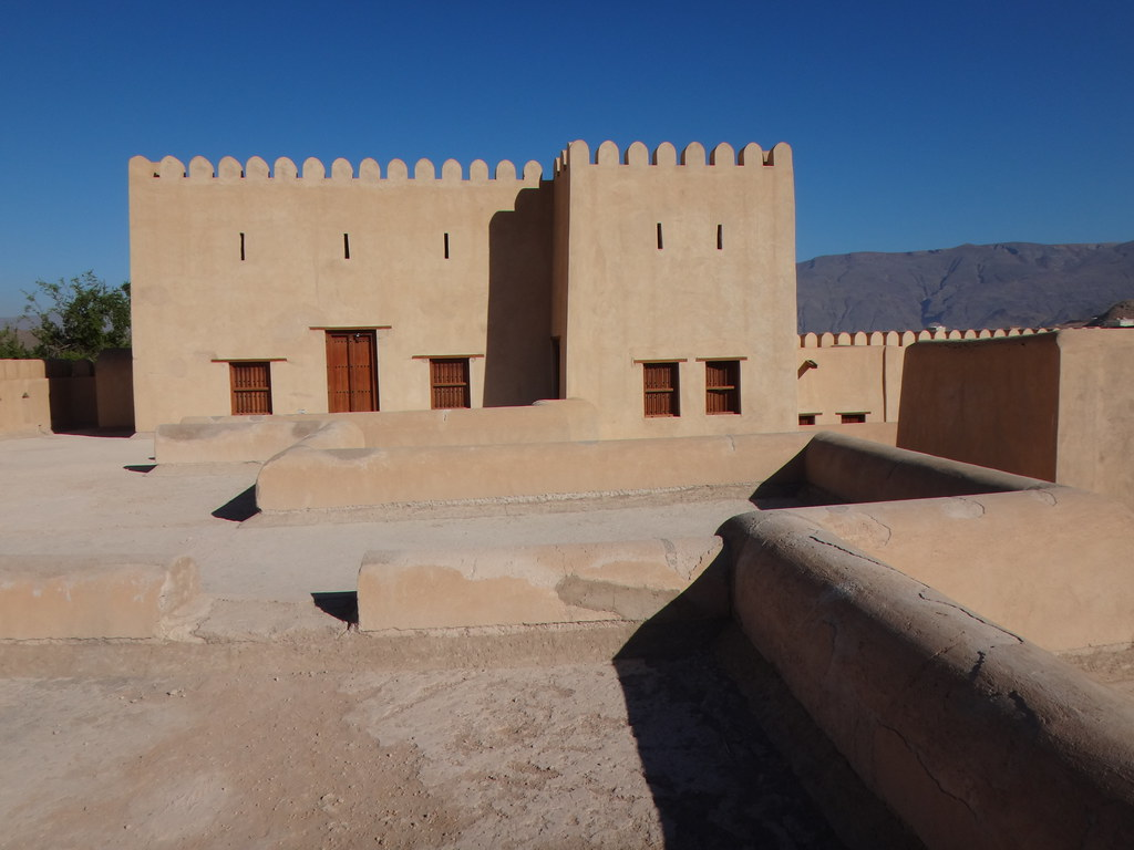 Nizwa - Northern Oman - Around Guides