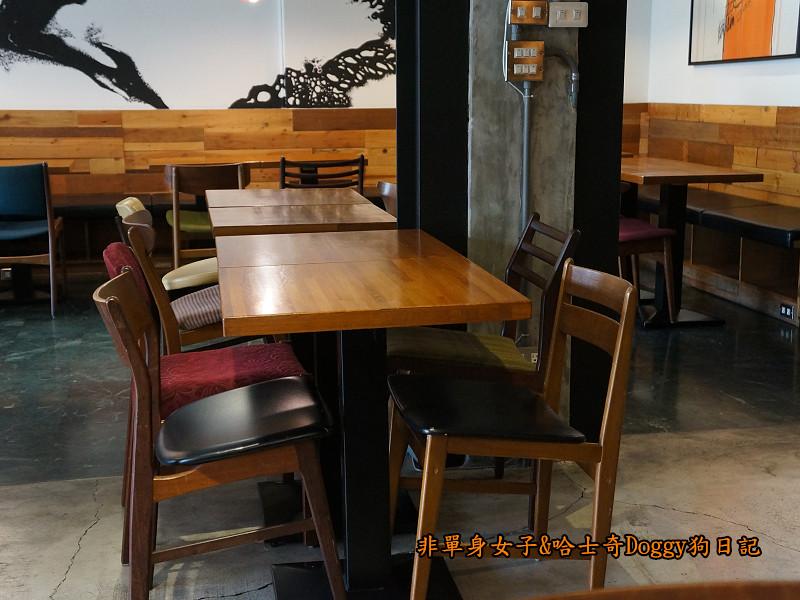 台中早午餐熊抱尼克咖啡5號店09
