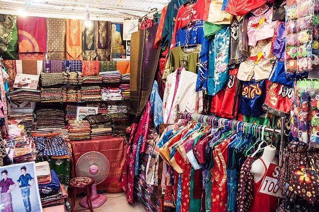 mercados-bangkok