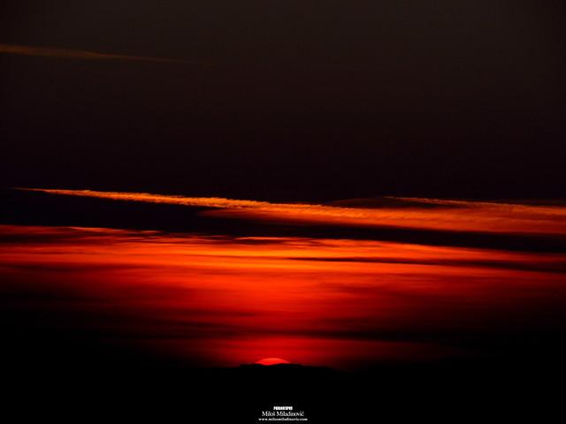Zalazak Sunca - Sunset