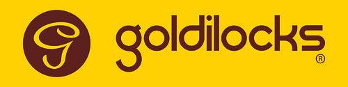 Goldilocks Logo Yellow