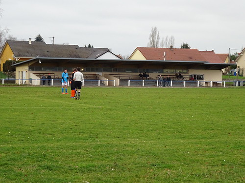 12.12.15 Sarralbe FC vs. Alliance 2008