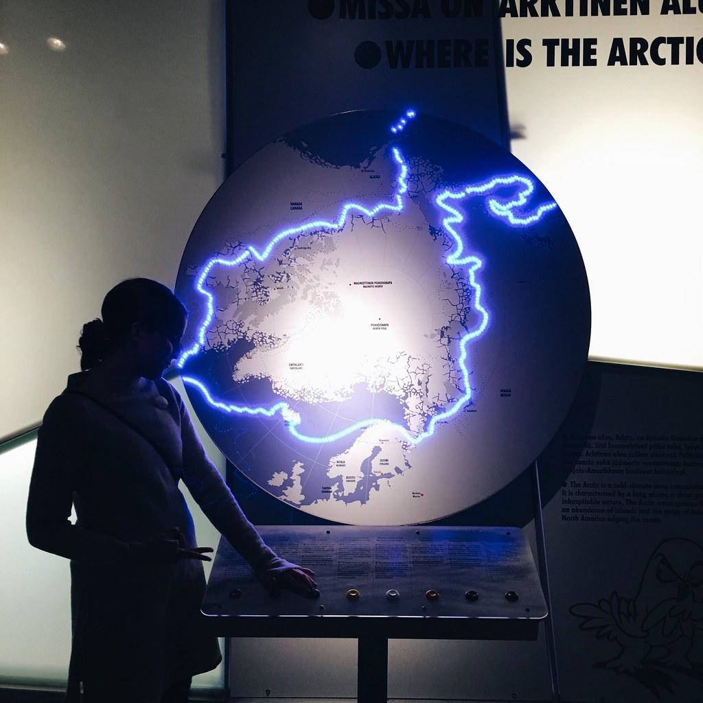 Arktikum Rovaniemi