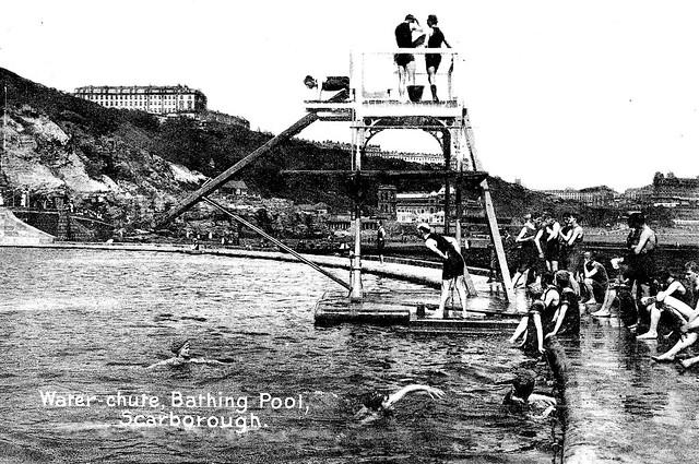 South Bay Bathing Pool