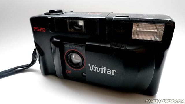 Vivitar PS-20