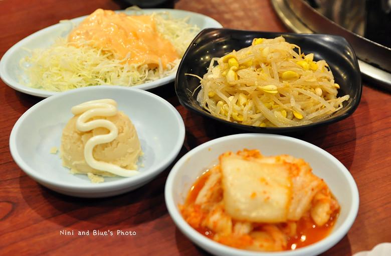柳家韓式料理公益路13