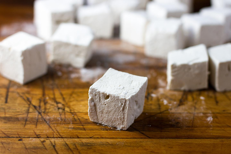 Cardamom Marshmallows