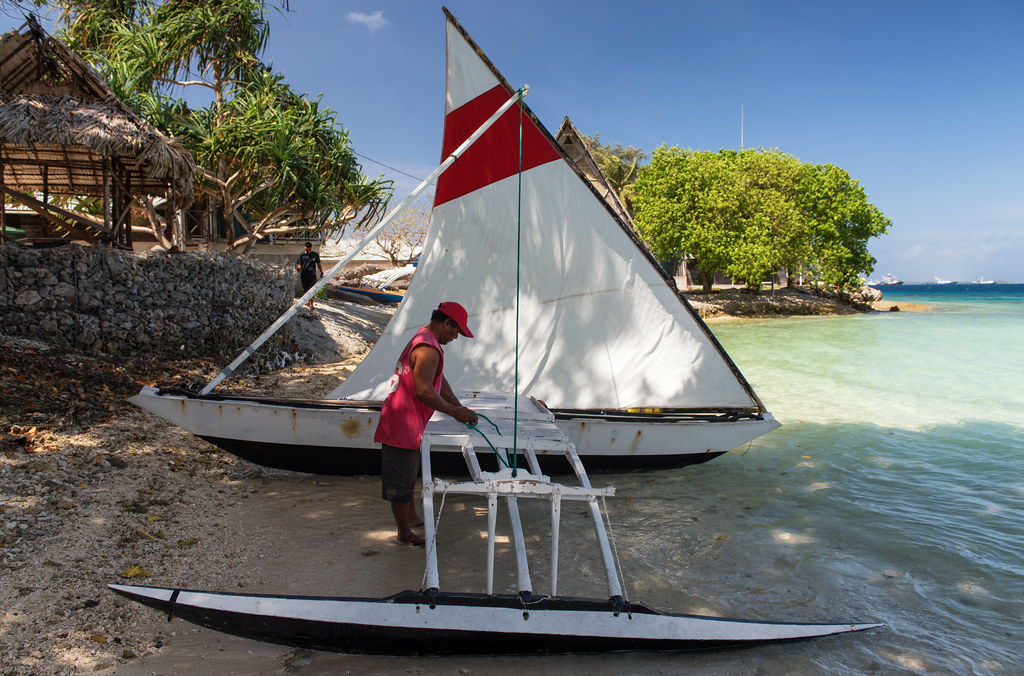 Private Island Boutique Resort Bikendrik Island Hideaway Marshall Islands