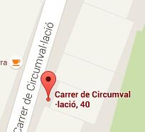 circumval·lació