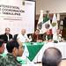 El gobernador Javier Duarte asistió a Reunión de los Grupos de Coordinación Veracruz-Tamaulipas 1