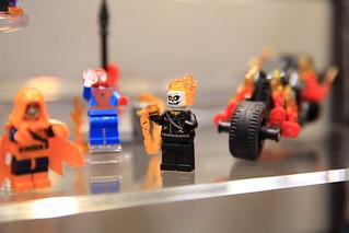 LEGO Marvel 76059 Ghost Rider Team-Up 4