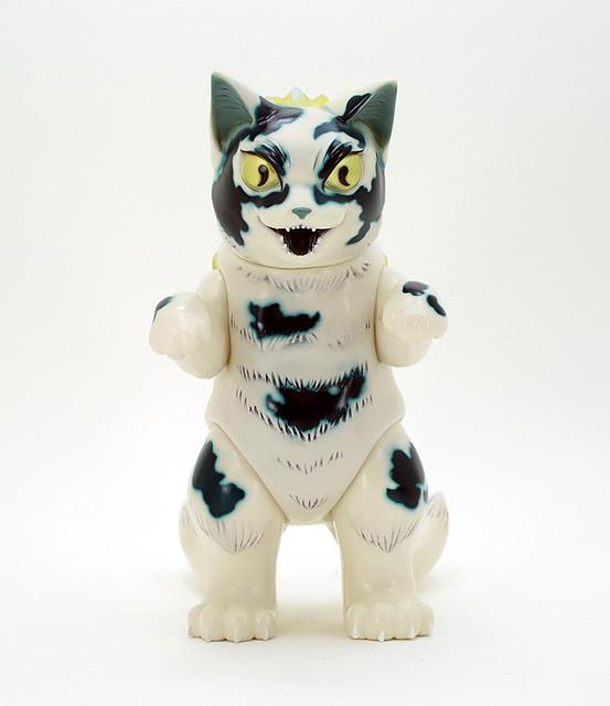 《小夏屋》喵吉拉「歌川国芳 猫石的由來」展覽限定版本