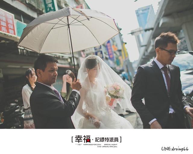『婚禮記錄』君品酒店
