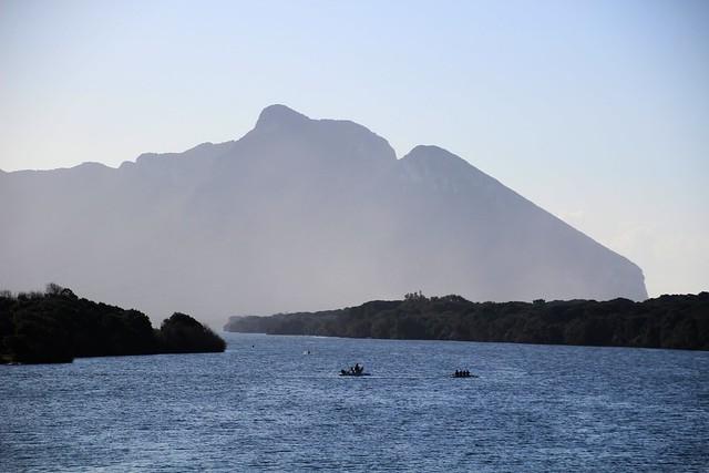 Circeo e lago di Paola
