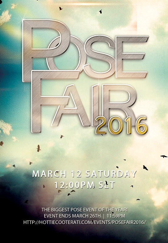 Pose-Fair-2016-Poster1 official (I didn't make this)