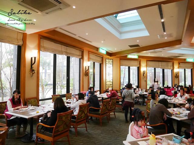新竹煙波大飯店早餐自助buffet (24)