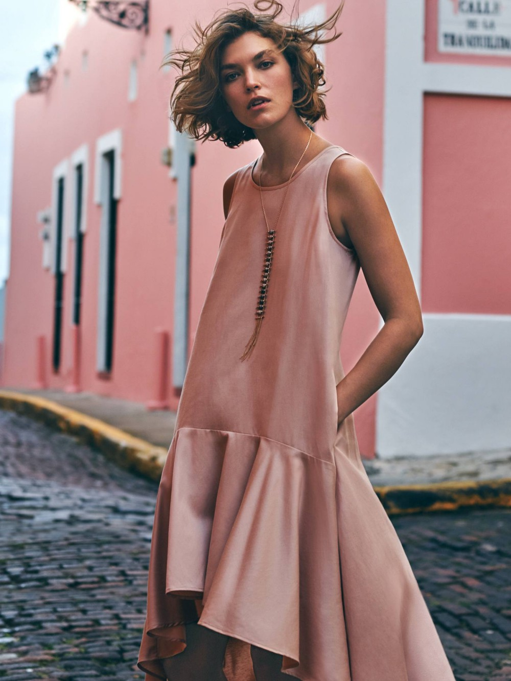 Summer Dress Trend 2016 Anthropologie