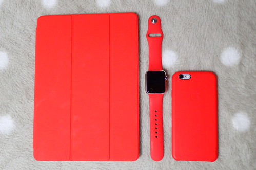 PRODUCT RED