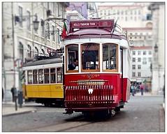 Lisboa, febrero de 2016 - Lisbon, february 2016
