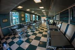 Inside Doc Hudson's Operating Room