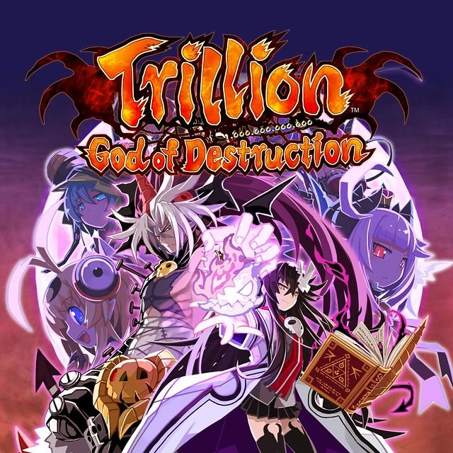 Trillion: God of Destruction