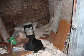 I rifiuti abbandonati (2)