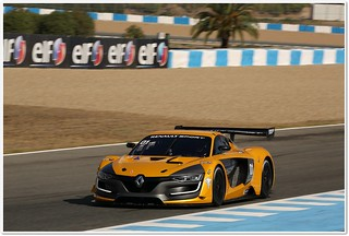 Renault RS.01 GT3 - 12