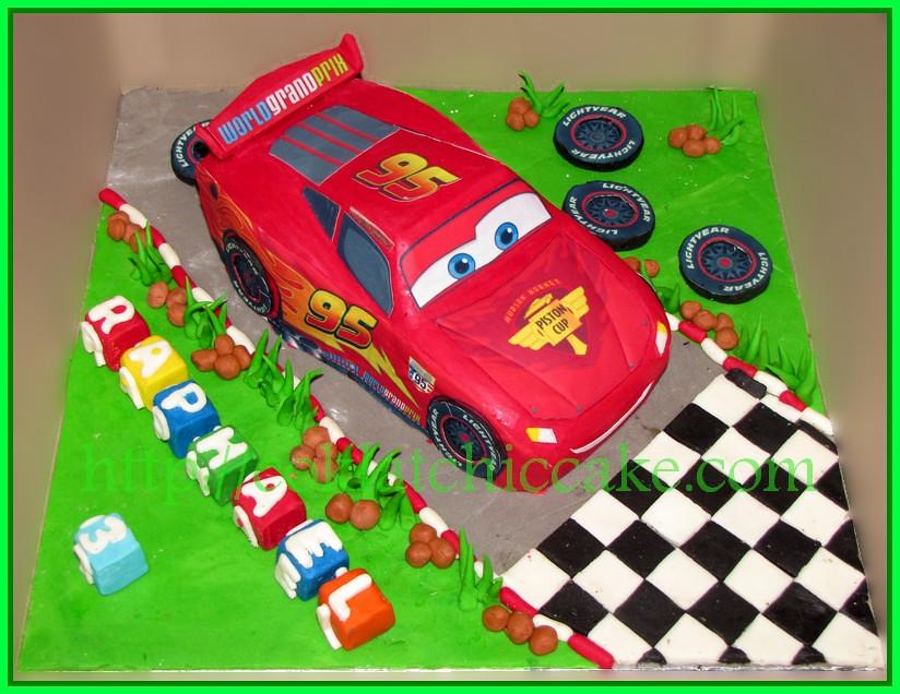 Cake Cars 24