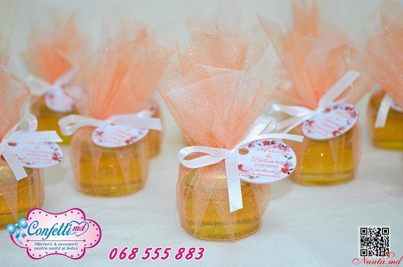 Borcănaşele cu miere - amintirea dulce de la evenimentul dvs! > Foto din galeria `Despre companie`