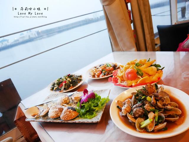 新竹南寮漁港海鮮餐廳地中海景觀餐廳 (26)