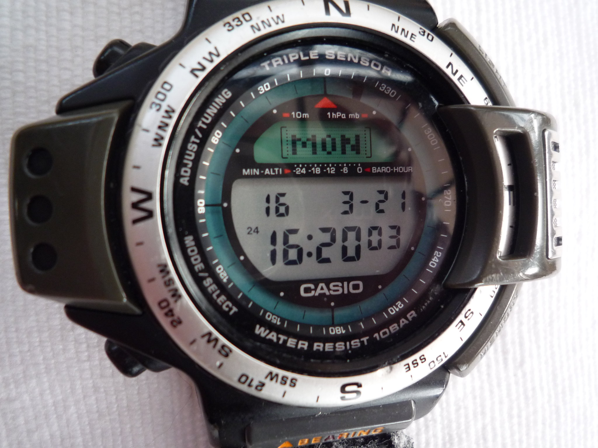 are watches to don watch them the as this example with k first not real atc it use these mind good wabi used a intended protrek on is plenty t i of very abc review well and collectibles
