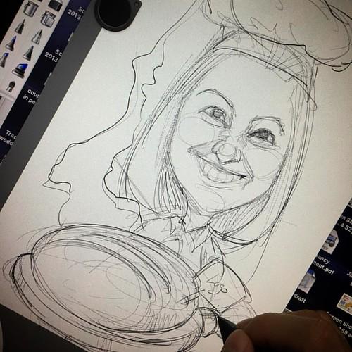 Sketch 2......