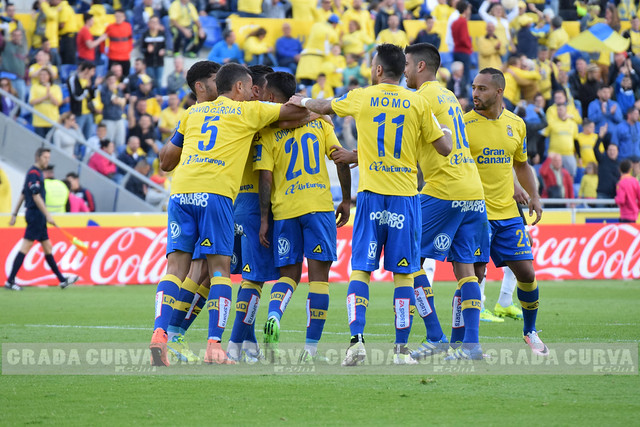 UDLP - Valencia (2-1) [Liga]