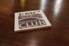 EMC Club 2016