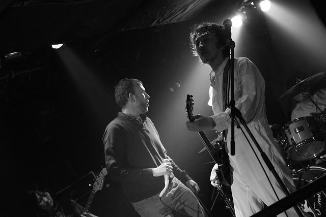 TOWNZEN live at Outbreak, Tokyo, 27 Mar 2016 -00131