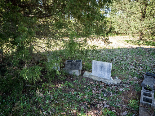 Mount Zion Church Cemetery-013