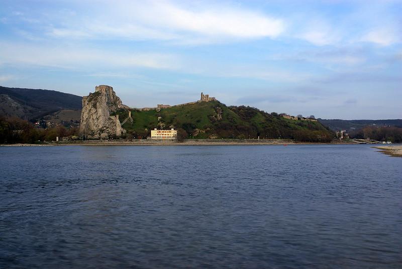 Castle Devín