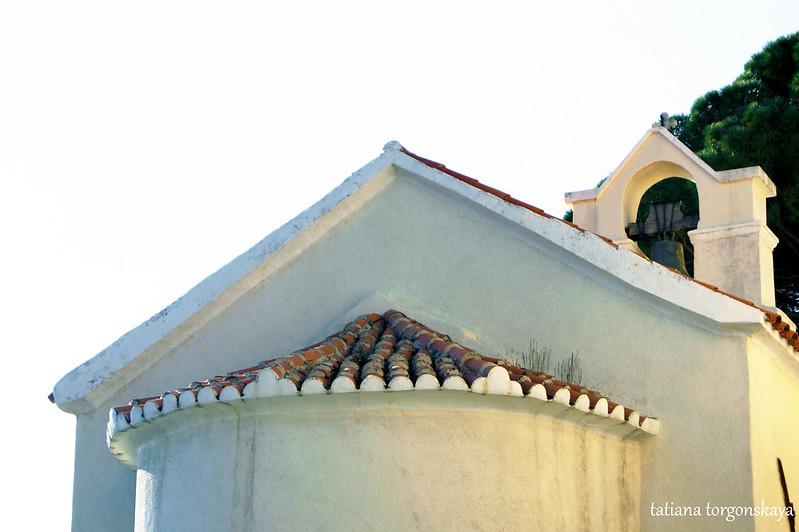 Малая Успенская церковь
