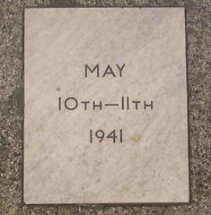 MAY 10th-11th 1941