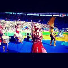 CM2014 #Brésil #Brasil #Brazil #cérémonie #ceremony...