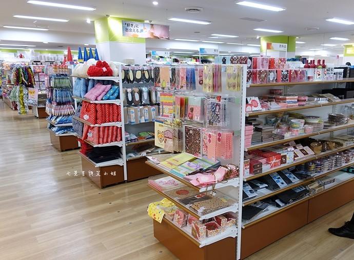 11 日本必逛 百元商店 Seira