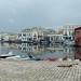 Bizerte old port by rais58