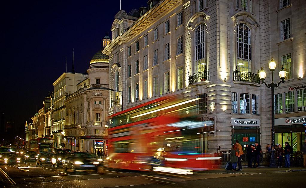 viajar a Londres en invierno