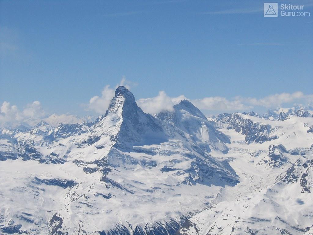 Alphubel Walliser Alpen / Alpes valaisannes Switzerland photo 23