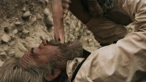 Bone Tomahawk - screenshot 14