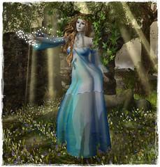 Theta the Sorceress