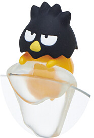 蛋黃哥杯緣子 三麗鷗家族 酷企鵝